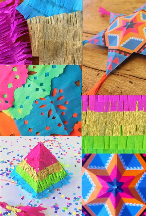 How To Make Mexican Paper Decorations - 1000 images about classroom multicultural ideas on