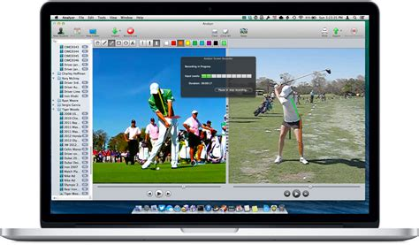 swing analysis software golf swing analysis software for mac 28 images quot