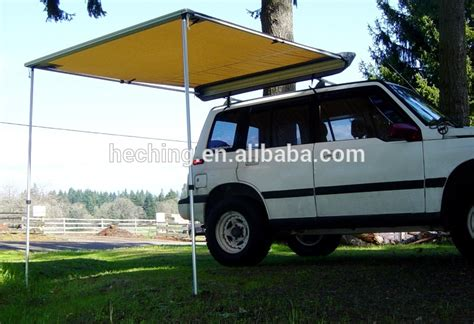 retractable vehicle awning rv awning trailer awnings car side awning buy car