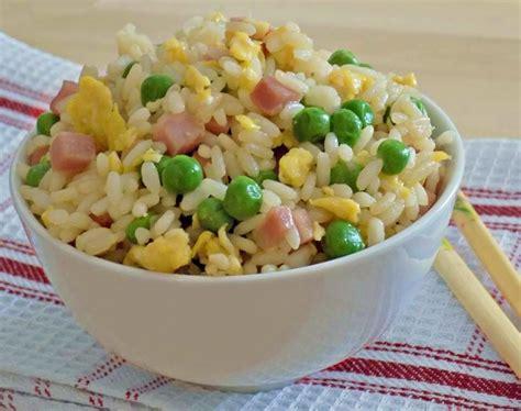 cucina riso ricerca ricette con gnocchi di riso cinesi