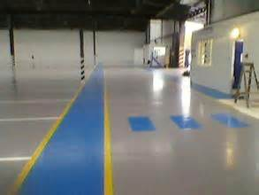 factory floor painting crowdbuild for