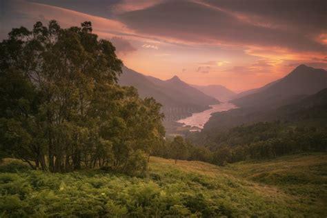 Landscape Photography Glasgow Landscape Photographer Damian Shields Glasgow Exhibition
