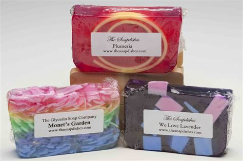 Where To Buy Handmade Soap - the soap dishes why go glycerin is the answer