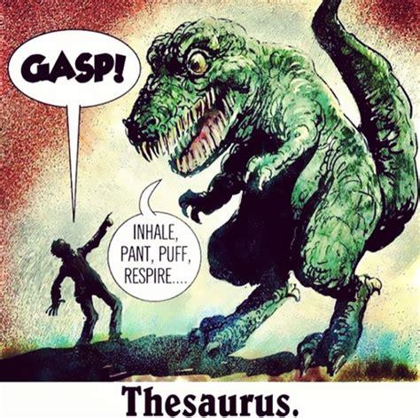 Meme Thesaurus - 22 jokes that grammar nerds will understand bored panda