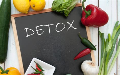 Dieta Detox 1 Dia by Dieta Detox De 1 Dia Oleoo