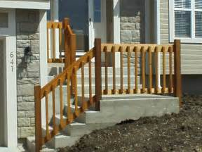 Wooden Porch Spindles Simple Porch Designs Small Front Porch Simple Wooden