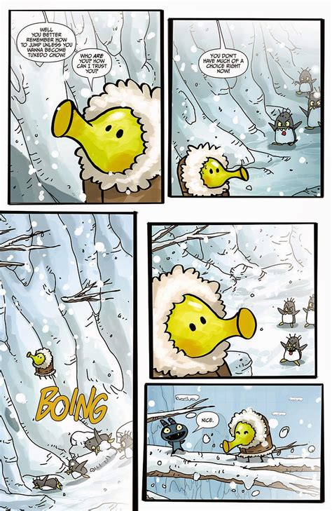 Doodle Jump Comics 001 2014 Viewcomic Reading