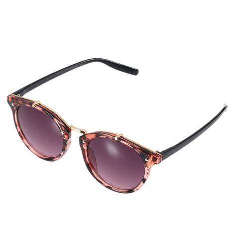 Designer Sunglasses by Fashion Womens Retro Designer Sunglasses Mens Outdoor