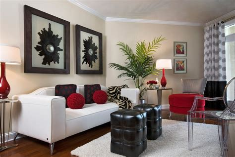 red black and white living room ideas black white red living room adenauart com
