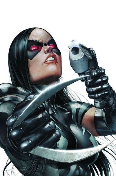 Laura Kinney (Earth-616) - Marvel Comics Database X 23 Comic