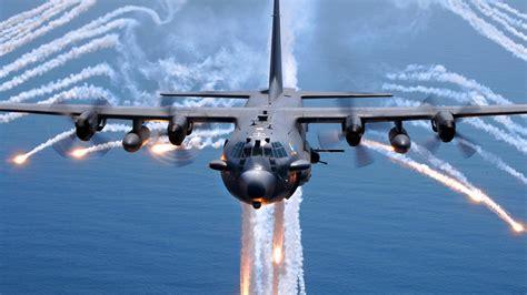 Ac Hercules airplane flugzeug milit 228 r lockheed c 130 hercules ac 130