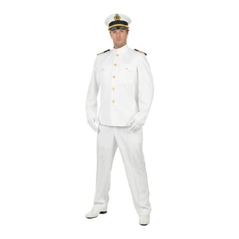 scheepvaart uniformen kapitein galauniform wit kostuumhuis kalf