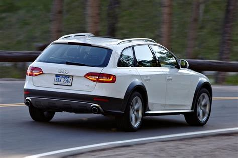 Golf Alltrack Vs Audi Allroad by 2017 Volkswagen Golf Alltrack Vs Used Audi Allroad Which