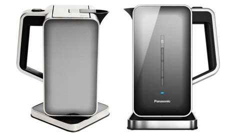 Best Toaster And Kettle Panasonic Makes A Good Case For Splurging On This Slick