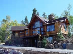 colorado mountain homes for silverthorne homes colorado golf course log realty