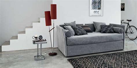 divano letto di design divani letto e soluzioni alternative la casa in ordine