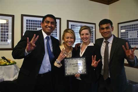 Wright Investment Fund Rice Mba by Cougars Dominate Competition The Daily