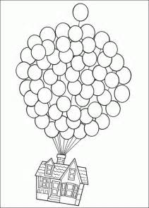 House From Up Outline by Dibujos Para Colorear De Up 171 Ideas Consejos Ideas Consejos