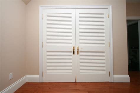 Vented Interior Door by Louvered Doors In Burlington Oakville Toronto Canada Custom Shutters