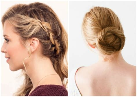 unique braids for prom dose unique prom hairstyles 28 images 25 b 228 sta formell