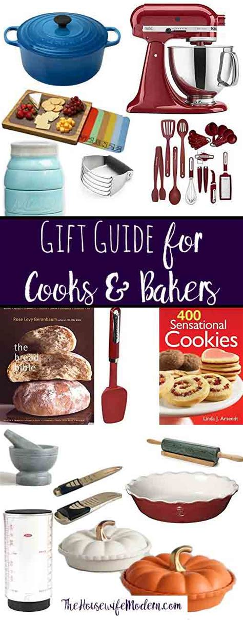gifts for cooks gifts for cooks every price range