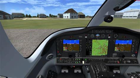 flight1 citation mustang fsx boxed flight1 cessna citation mustang check ride