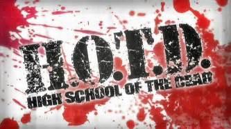best friends maon kurosaki hotd ova ending high school of the dead iblos3om