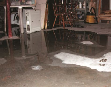 humid basement solutions is a d basement reducing the value of your home county living magazine