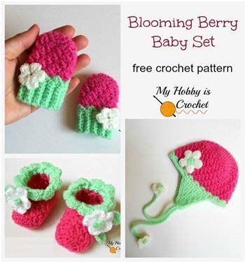 Limited Slabber Mitten Booties Set S 17 best images about crochet babies hats and misc on
