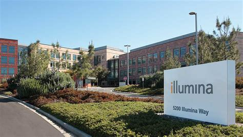 illumina shares illumina again preannounces q3 revenue shortfall shares