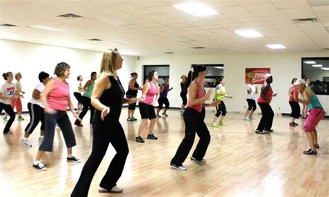 Fit Classes 5 by Classes Get Fit Groupon
