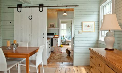 how to use barn door lighting 50 ways to use interior sliding barn doors in your home