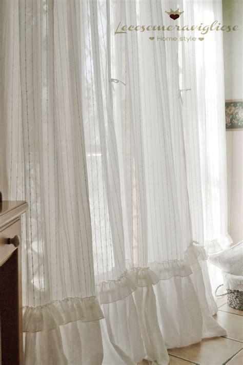tende per salotto classico tende per salotto
