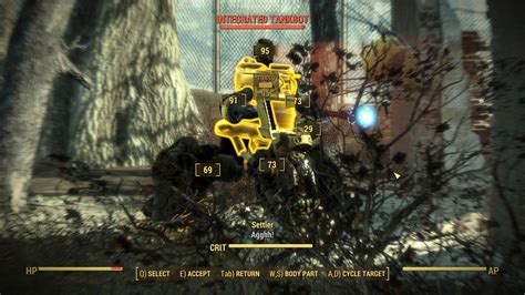 Fallout 4 Automatron Mini Game by Fallout 4 Automatron Quest Guide