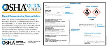 ghs label template globally harmonized system ghs 101