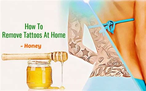 28 ways on how to remove tattoos at home fast page 2