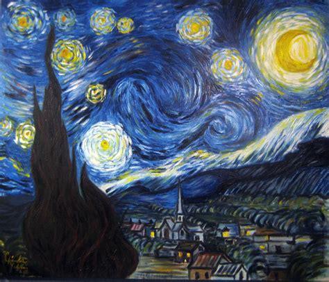 la obra de arte pinturas reproducciones al oleo replicas obras de arte 50 00 en mercado libre