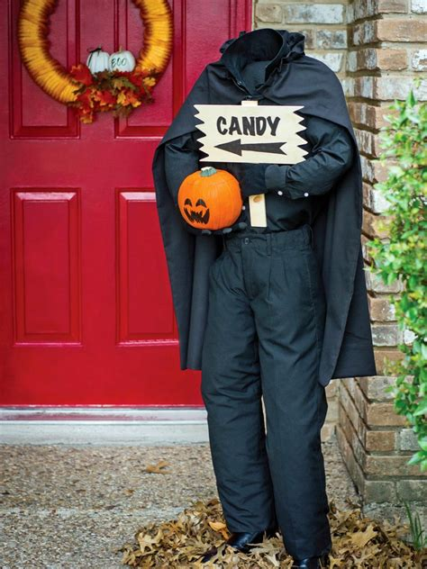 halloween decorations to make at home for kids 60 diy halloween decorations decorating ideas hgtv