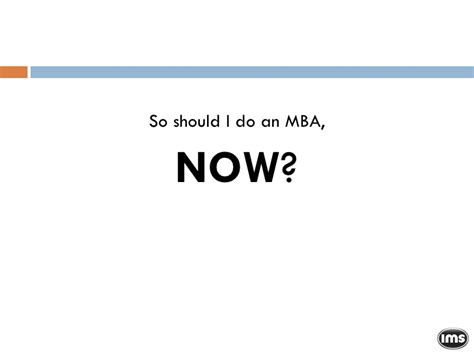 What Should I Study After Mba by Power Of Mba