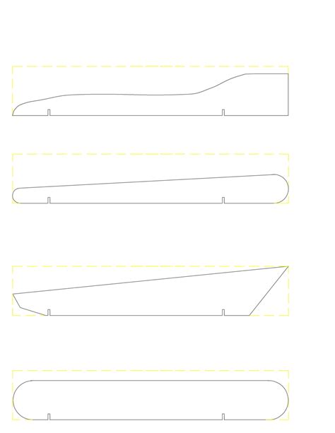 pinewood car templates pinewood derby templates tryprodermagenix org