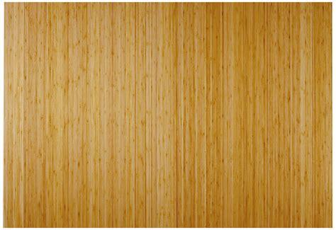 Bamboo Roll Up Office Mat The Green Head