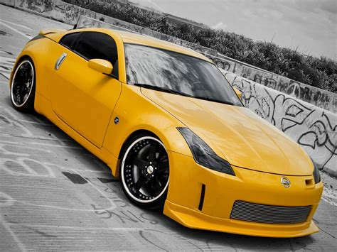 jdm nissan 350z cars vehicles nissan 350z jdm wallpaper allwallpaper in