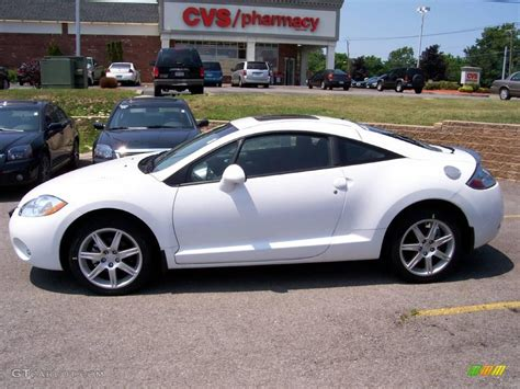 mitsubishi white mitsubishi eclipse price modifications pictures moibibiki