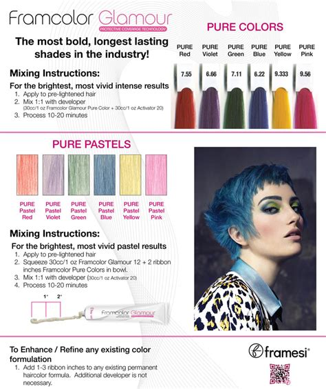 framesi color chart framesi hair color in 2016 amazing photo haircolorideas org