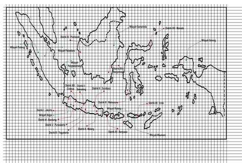 Tutorial Menggambar Peta Indonesia | jenis tutorial photoshop april 2014