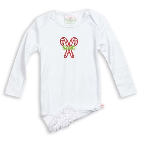 doodlebug onesies baby personalized white ruffle cotton onesie lolly