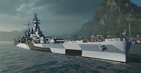 Nvidia Design Garage how to install custom ship skins for world of warships