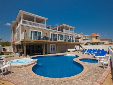 virginia cottage rentals oceanfront rent this virginia vacation rental house vita