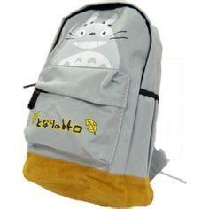 Bp8 Backpack my totoro となりのトトロ bag back pack studio