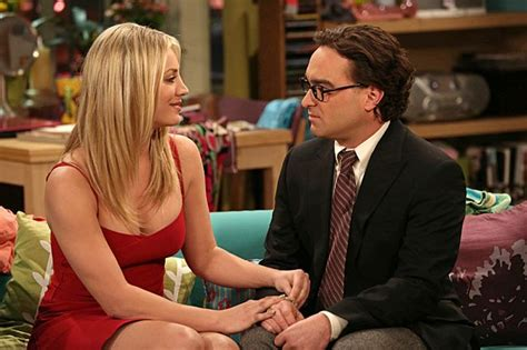 big bang theory leonard and penny timeline the tangible affection proof the big bang theory wiki